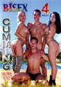 CUMMING TOGETHER BI-SEX DVD - 4 HOURS!  -  $2.99