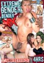 EXTREME GENDER BENDER DVD  -  4 HOURS!  -  $3.49