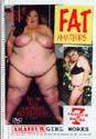 FAT AMATEURS DVD  -  7 HOURS  -  $2.99