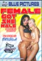 FEMALE GOT SHEMALE DVD  -  $3.89