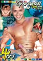 GORGEOUS GAY MEN OF THE WORLD DVD - 4 HOURS!  -  $2.99