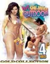 HOT SHE-MALE OUTDOOR DVD - 4 HOURS!  -  $2.49