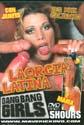 LA ORGIA LATINA DVD  -  5 HOURS!  -  $2.49