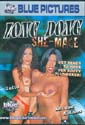 LONG DONG SHE-MALE DVD  -  $3.89