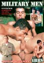 MILITARY MEN DVD - 4 HOURS!  -  $2.99