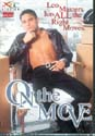 ON THE MOVE DVD  -  $3.99