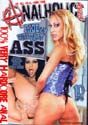 RIDE 'EM WITH THAT ASS DVD - 10 HOURS!   -  $3.99