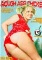 ROUGH ASS CHICKS DVD  -  10 HOURS!   -  $3.99