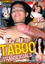 TWISTED TABOO TRANSEXUALS DVD  -  4 HOURS!  -  $3.49