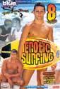 EROTIC SURFING DVD  -  BRAZILIAN BOYS  -  $3.59