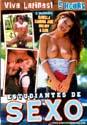 ESTUDIANTES DE SEXO DVD  -  5 HOURS!  -  $2.49