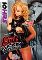 EVIL FUCKIN BITCHES DVD  -  10 HOURS!   -  $3.49