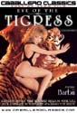 EYE OF THE TIGRESS DVD  -  BARBII  -  $4.99