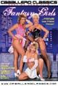 FANTASY GIRLS DVD  -  BELLA DONNA  -  $4.99