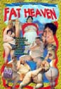 FAT HEAVEN DVD  -  $2.99
