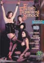 FETISH FINISHING SCHOOL DVD  -  HOM  -  $19.99  -  BSCO