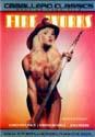 FIRE WORKS DVD  -  CAROLYN GRACE  -  $4.99