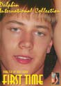 FIRST TIME DVD  -  RUSSIAN BOYS!  -  $8.99  -  GAY USED DVD! - EGD3
