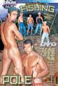 FISHING POLE DVD  -  BRAZILIAN MEN & BOYS  -  $3.59