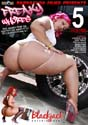FREAKY WHORES DVD  -  5 HOURS!  -  $1.99