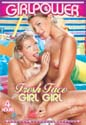 FRESH FACE GIRL GIRL DVD  -  4 HOURS!  -  $1.99