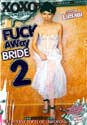 FUCK AWAY BRIDE 2 DVD  -  BABES IN WEDDING DRESSES  -  $2.99