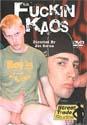 FUCKIN' KAOS DVD  -  $4.99  -  DVD ONLY!