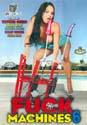 FUCK MACHINES 6 DVD  -  FEMALE MASTURBATION  -  $8.49