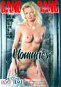 GANG BANG MOMMIES DVD  -  4 HOURS!  -  $2.49