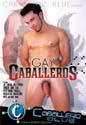 GAY CABALLEROS DVD  -  LATINO BOYS  -  $3.59