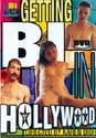 GETTING BI IN HOLLYWOOD DVD  -  $3.99