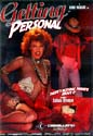 GETTING PERSONAL DVD  -  NINA HARTLEY  -  $4.99
