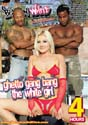 GHETTO GANG BANG THE WHITE GIRL DVD  -  4 HOURS!  -  $2.79
