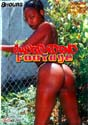 GHETTO PORNO FOOTAGE DVD  -  8 HOURS!   -  $2.99