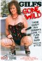 GILFS GONE WILD DVD  -  4 HOURS!  -  $2.49
