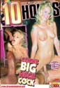 GIMME BIG HUGE COCK DVD - 10 HOURS!   -  $3.99