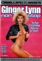 GINGER LYNN NON STOP DVD  -  $4.99