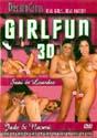 GIRLFUN 30 DVD  -  $7.99