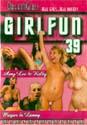 GIRLFUN 39 DVD  -  $7.99