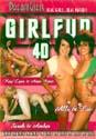 GIRLFUN 40 DVD  -  $7.99