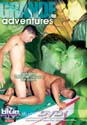 GRANDE ADVENTURES DVD  -  BRAZILIAN MEN  -  $3.59