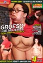 GRUESO DE MUJERES DVD  -  $2.79