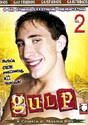 GULP 2 DVD  -  BAREBACK  -  $8.99