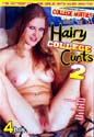 HAIRY COLLEGE CUNTS 2 DVD  -  4 HOURS!  -  $2.99