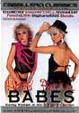 HARD ROCKIN BABES DVD  -  ERICA BOYER  -  $4.99