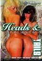 HEADS & TAILS DVD  -  BUNNY BLEU  -  $4.99