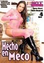 HECHO EN MECO DVD  -  $1.79