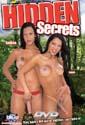 HIDDEN SECRETS DVD  -  $3.89