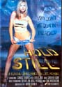 HOLD STILL DVD  -  $6.99