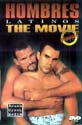 HOMBRES LATINOS THE MOVIE DVD  -  $4.99  -  GAY USED DVD!